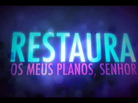 08   Restaura   CD Jovem 2012    A Grande Esperaça