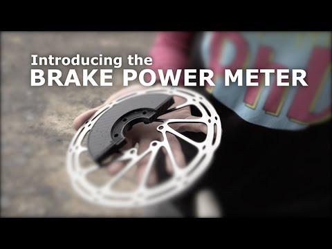 Brake Power Meter | Massey University