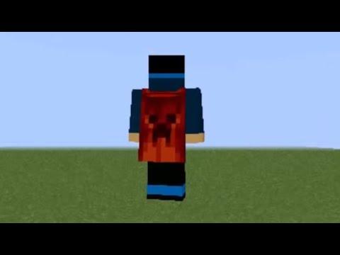 CARA PASANG CAPE / JUBAH DI MINECRAFT PC GRATIS!!!
