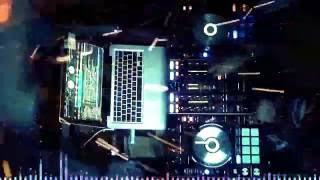 MIX CUMBIA TURRA & REGGAETON DJ BALDOMERO PIONEER DDJ SX MIXER ZONE 2013