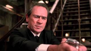 [HD] Men in Black 2002 Trailer