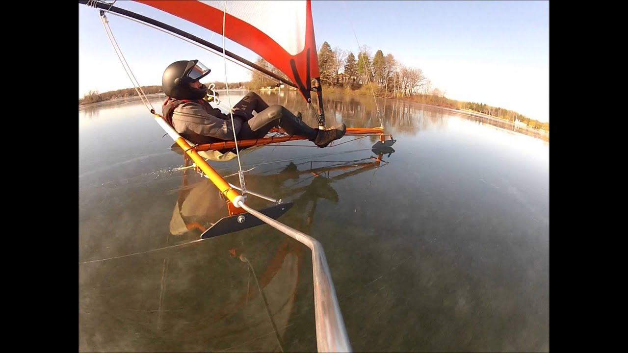 Lockey Skimmer Evans Lake