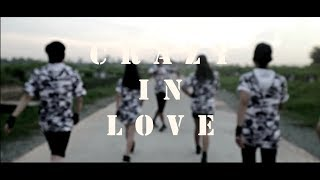 Gambar cover Beyonce - Crazy In Love Dance Video | Double V [ Teaser ]