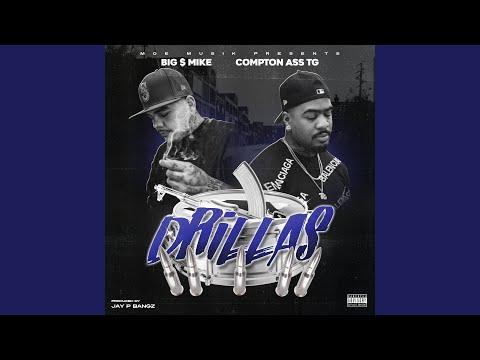 Compton ass terry song dkk mix