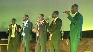 Omorembe [Peace be still] || The Instruments Acapella [LIVE]