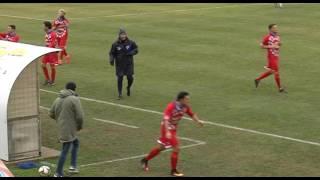 Gavorrano-Viareggio 2-2 Serie D Girone E
