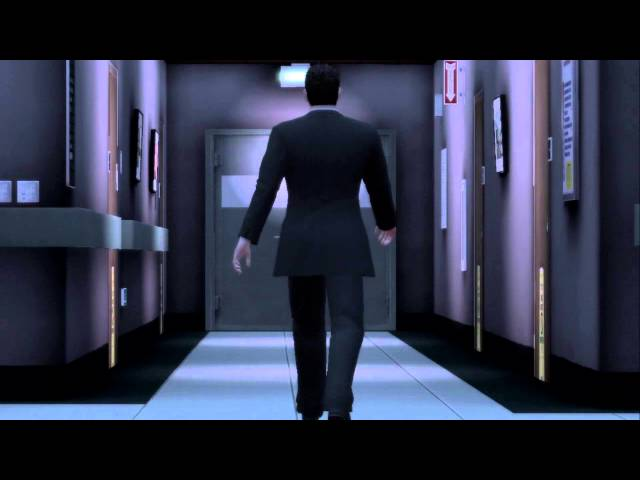 Deadly Premonition Directors Cut Episode 5 - Chapter 24 Red Tree