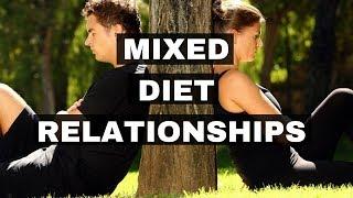 Relationships & Communication for Vegans + Meat Eaters w/ Dr Melanie Joy