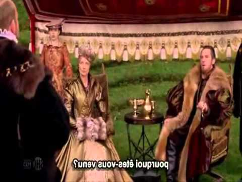 The Tudors Finale (S04E10) ~ Favorites