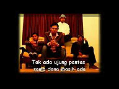 Bondan Prakoso and Fade 2 black   Narkoba lyric Official Music