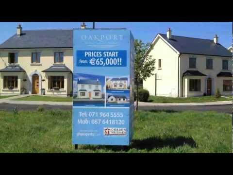 Ireland's housing hangover