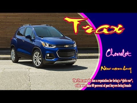 2020 Chevrolet (chevy) Trax | 2020 chevy trax lt | 2020 chevy trax redline | 2020 chevy trax ls