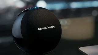Harman Kardon Omni 10 Wireless Speaker System