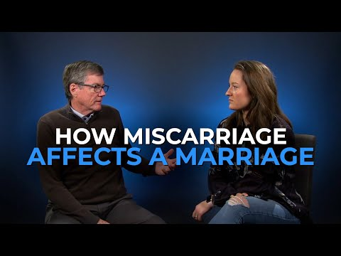 How Couples Can Deal With Grief From the Miscarriage