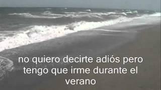 Sealed with a kiss-  Bobby Vinton-subtitulos en español- sellado por un beso
