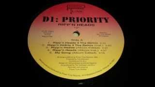 D1: Priority - Ripp