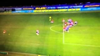 СУМАСШЕДШИЙ ГОЛ ТОТТИ! An amazing gol!(, 2013-02-16T21:11:41.000Z)