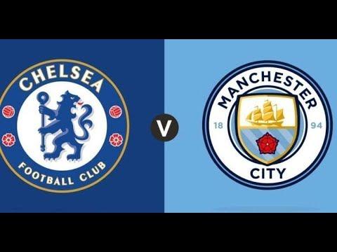 Chelsea vs Manchester City - HEAD - TO - HEAD. GOALS ...