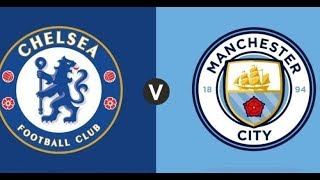 Chelsea vs Manchester City - HEAD - TO - HEAD. GOALS, MATCHES, TROPHIES