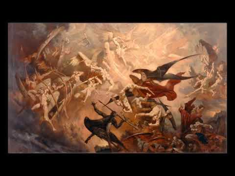 America's War in the Heavens - Bree Keyton at The Prophecy Club Radio (1 of 3)