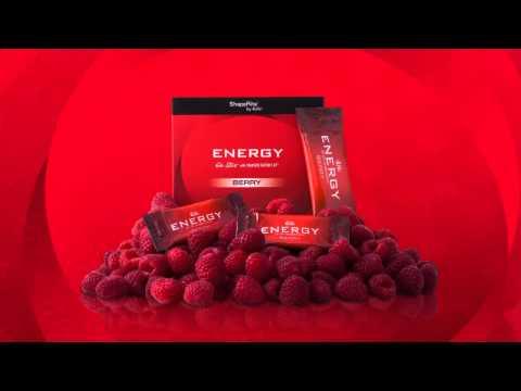 4Life mongolia Energy GoStix Berry