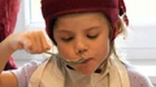 Kinder mit Behinderung (REGIO TV Schwaben)