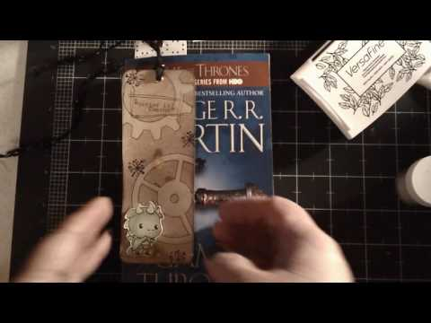 Game of Thrones Bookmarks