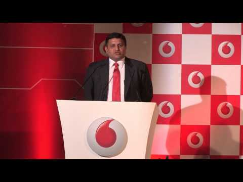 Vodafone India FY14 Full Year Results Media Conference, May 20th 2014, 1400 hrs onwards