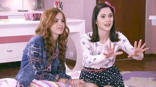 Сериал Disney - Виолетта - Сезон 3 Эпизод 41