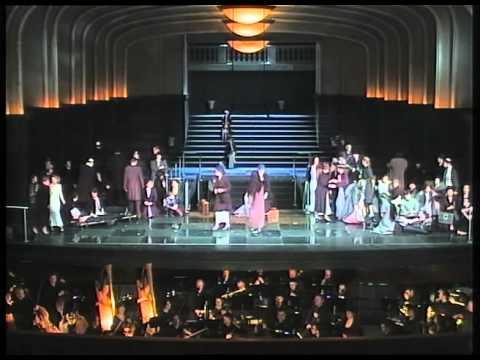 "Olga Terentieva - Abigaille, ""Nabucco"" - G.Verdi - 20.03.2016"