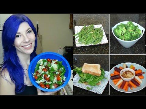 Easy Healthy Meals!