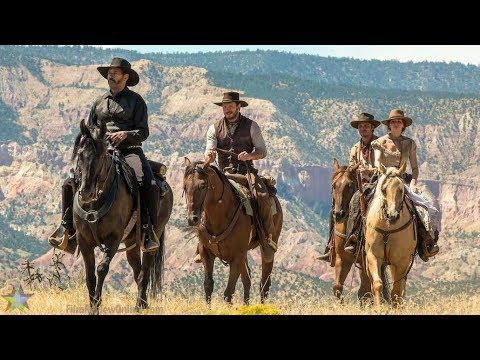 Superbes Westerns D'Action Film Western Complet En Français