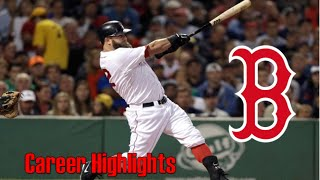 Mike Napoli | Career Highlights (With Red Sox)