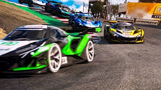FORZA 8 Trailer (2020) Xbox Series X