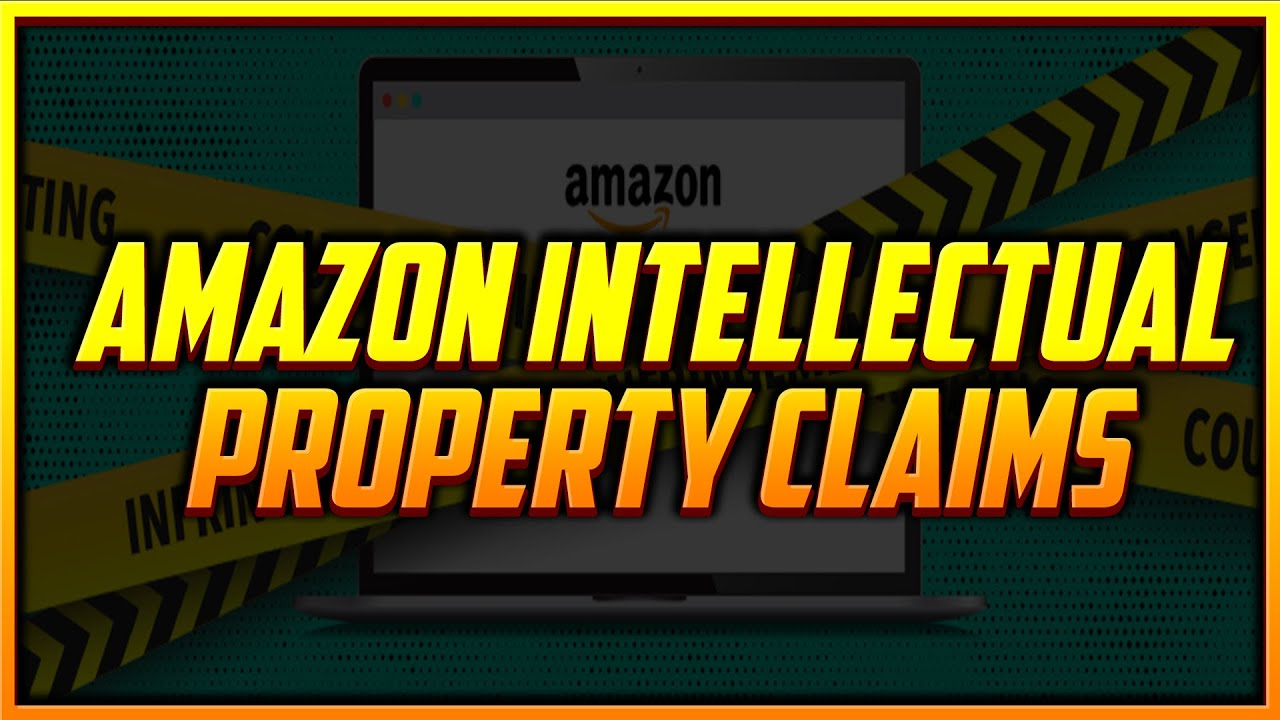 How to Deal with Copyright, Trademark, and Intellectual Property Issues on Amazon