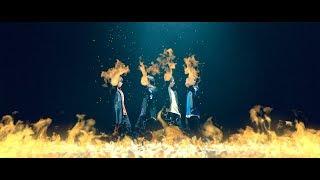 九星隊 - Kiss Me Fire
