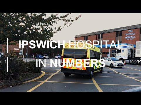 Ipswich Hospital in
