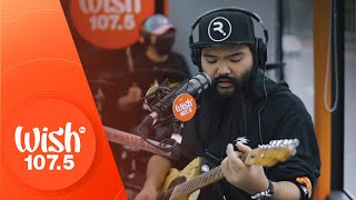 "I Belong To The Zoo  performs ""Paumanhin"" LIVE on Wish 107.5 Bus"
