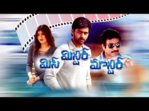 Varun Tej - Hebah Patel Hilarious Chit Chat - Watch Exclusive