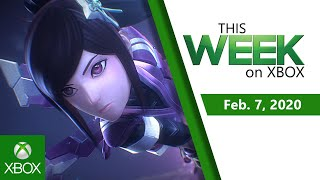 6 Game Updates, 4 New Releases, 2 Betas, and More | This Week on Xbox