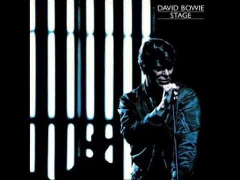 David Bowie Stage Full Album Vinyl Rip
