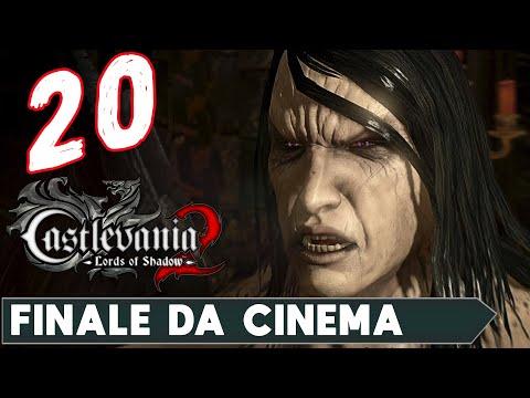 CASTLEVANIA LORDS OF SHADOW 2 ► GAMEPLAY ITA [#20] - FINALE DA CINEMA
