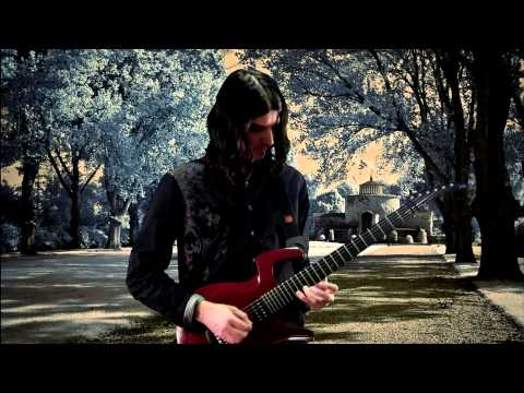 Dan Mumm - Toccata And Fugue in D minor - J.S. Bach - Classical Metal Guitar