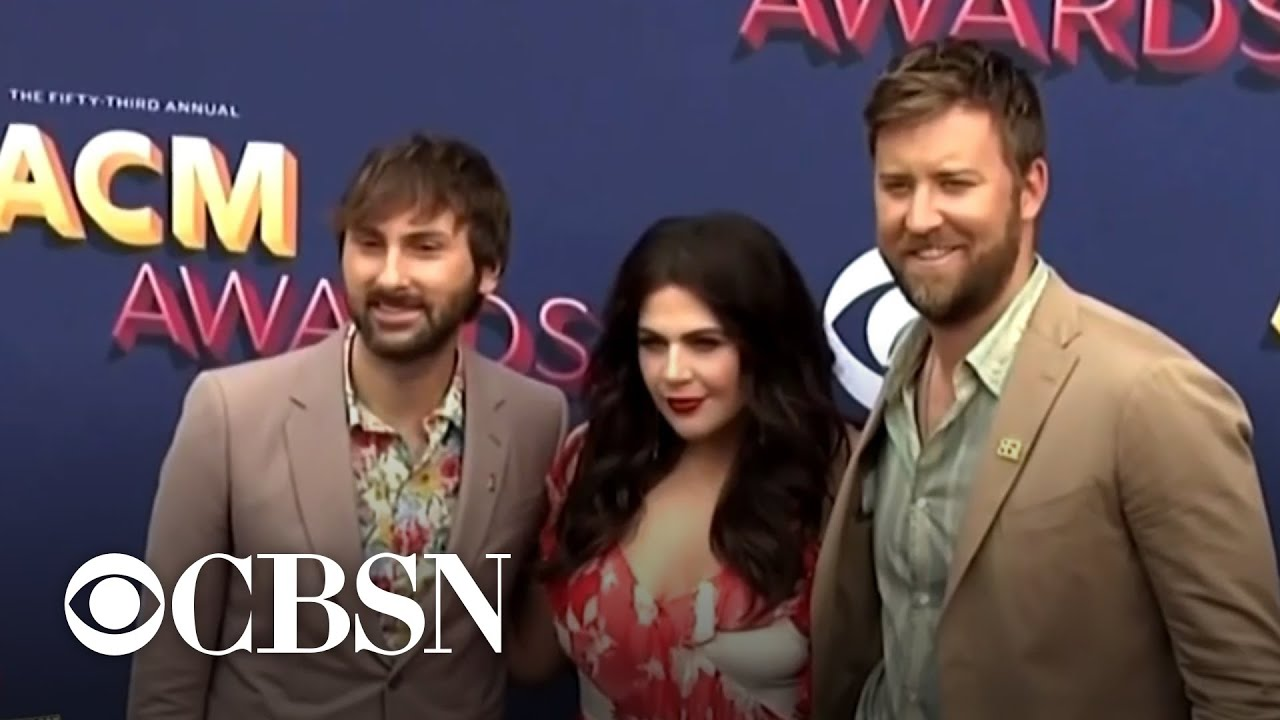 Lady A, formerly Lady Antebellum, sues blues singer who goes by ...
