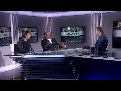 Dragoljub Ljubičić Mićko i Marčelo u 360 stepeni o protestima, aktuelnoj vlasti