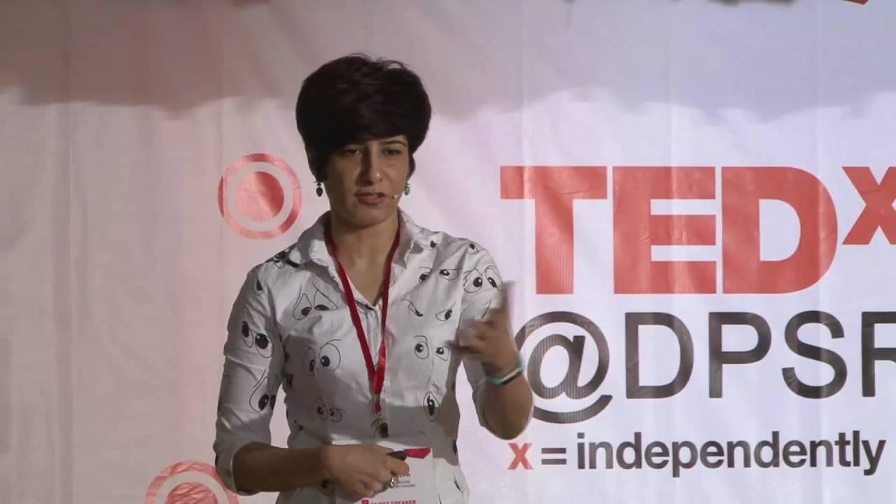Download Journey as a Female Standup Comedian | Neeti Palta | TEDxYouth@DPSRKPuram