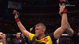 UFC Rankings Report: Gustafsson's Big Win & UFC 212 Preview