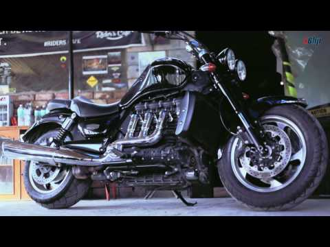 India in 0 - 100 Motorcycles | Episode 2