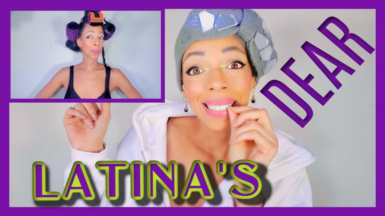 Download LATINA'S! 7 THINGS TO STOP WEARING BY AGE 20! / DON'T WEAR THIS. Styling Your Lipstick