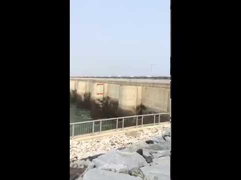 Sihwa Tidal Power Station (Korea)